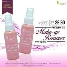naurraysa makeup remover 100 oil fre end 4 8 2018 8 15 pm