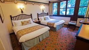 chambre montana sequoia lodge disney s sequoia lodge disney hotels disneyland