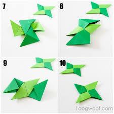 make origami alfaomega info