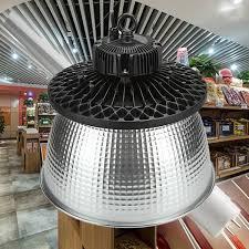 industrial led shop lights led high bay light u hb 8 foot led ls lighting direct reviews
