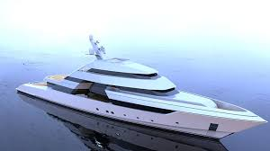 yacht event layout designboom architecture design magazine luxury boats