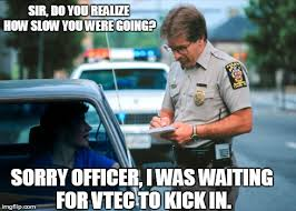 Vtec Meme - waiting for vtec