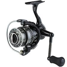 piscifun starry spinning reel light smooth powerful