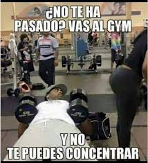 Memes De Gym En Espa Ol - top memes de jdiwif en español memedroid