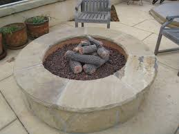 Stone Fire Pit Kits by Garden Learning More Better For Stone Fire Pit Kit Canada Home