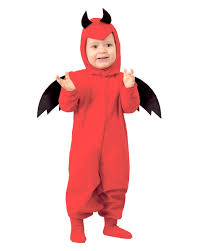 kids halloween devil costumes devil toddler costume for halloween horror shop com