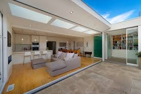 living room elegant case studies adding a small extension real