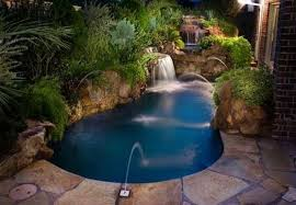 Best Backyard Pools For Kids by Swimming Pool Designs Small Yards Inground Pools Kids Will Love