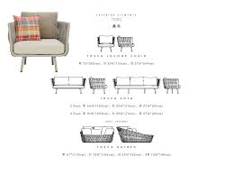 Patio  Things Janus Et Cie Tosca Collection Simultaneously - Indoor outdoor sofas 2