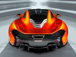 mclaren supercar mclaren will launch electric supercar but hybrids will come first
