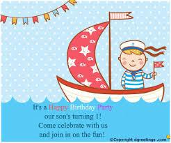 first birthday invitation wording 1st birthday invitation message