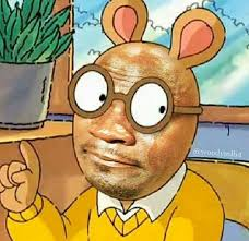 Arthur Memes - these remixed arthur memes are pure comedy bossip