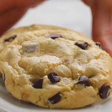 s cookies s mores cake mix cookies recipe by tasty