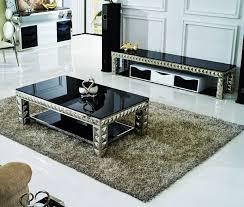 Glass Table For Living Room Living Room Tea Table Coma Frique Studio 0b9794d1776b