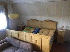 schlafzimmer jugendstil schlafzimmermöbel sets im jugendstil ebay
