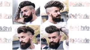 short hairstyles for mens curly hair 2016 collection video