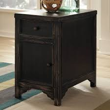 distressed black end table furniture black end table luxury black contemporary end tables