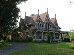 Gothic Revival Homes by 3731 Best U S Gothic Revival Houses And Furniture Images On