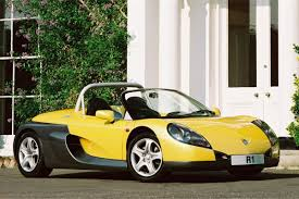 renault sports car renault renault sport spider 1997 car review honest john
