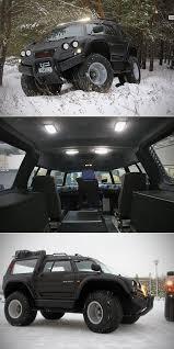 amphibious truck when monster truck meets amphibious tank you get russia u0027s viking