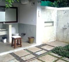 outside bathroom ideas outdoor restroom ideas outside bathrooms ideas getting in touch with