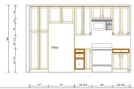 Installation Height Of Kitchen Wall Cabinets Wall Cabinet - Height of kitchen cabinets