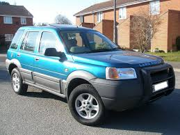 land rover freelander 2000 1998 land rover freelander specs and photos strongauto