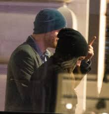 first pictures of prince harry and girlfriend meghan markle