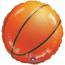Basketball Centerpieces Nothin U0027 But Net Birthday Party Theme Bigdotofhappiness Com