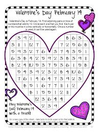 fun games 4 learning valentine u0027s fun freebies
