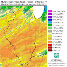Illinois Tornado Map by November 2013 In Illinois U2013 Cold And Dry Illinois State