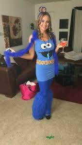 Cookie Monster Halloween Costume Adults Cookie Monster Costume Halloween Monster