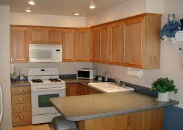 Small Galley Kitchen Makeovers Galley Kitchen Makeover Using Maximum Ideas For Small Kitchen