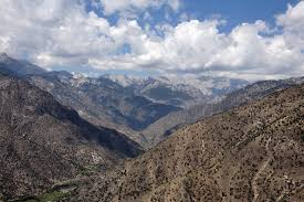 Korengal Valley Map Heart Of Darkness Into Afghanistan U0027s Taliban Valley