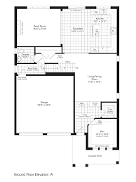 How To Draw A Sliding Door In A Floor Plan The Deacon Highlands Of Millbrook