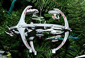 the greatest trek hallmark ornaments starloggers