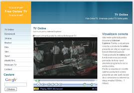 tv online romanesti programe tv online unde vezi programe tv româneşti online