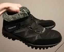 warm snow boots men winter shoes lalbug com