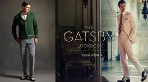 brooks brothers black friday 2017 brooks brothers and great gatsby movie team up the american genius