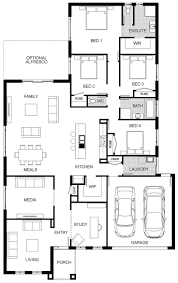 101 best house plans images on pinterest architecture house floorplan