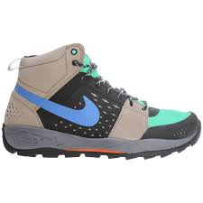 womens waterproof hiking boots sale on sale nike air alder mid hiking boots up to 55