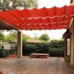 photo of shade ideas for backyard 1000 images about deck on deck
