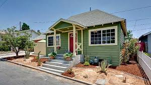 Tiny Homes California by 6 Tiny Homes In Southern California For Small And Large Budgets