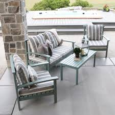 Best Wood For Patio Furniture - best of gray patio furniture gohomedecoratingideas