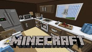 Minecraft Bedroom Furniture Real Life by Hd Minecraft Giant Kitchen Project 10 1 Scale Model Youtube