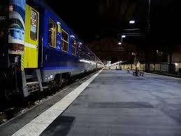 Intercit De Nuit Siege Inclinable Trains De Nuits Que Nous Réserve Le Sa 2016 Actus Et Discussions
