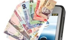 buy recharge card airtime bank account