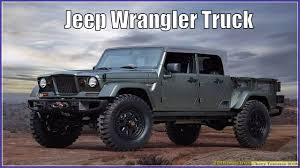 new jeep truck 2018 2018 jeep truck new wrangler pickup spied send in the mules