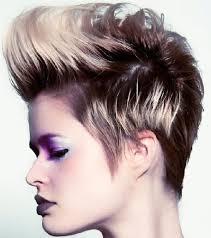 short chunky hairstyles 79 best pixie images on pinterest shorter hair blonde short