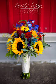 Sunflower Wedding Bouquet 169 Best Sunflower Wedding Flowers Images On Pinterest Sunflower